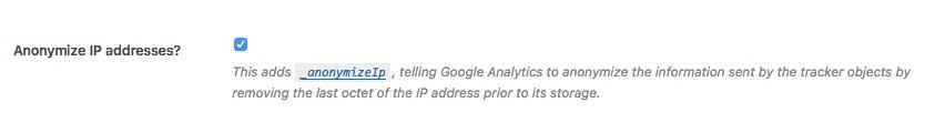 Mit der Hilfe des WordPress Plugins Monster Insights Google Analytics einbinden