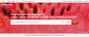 Stockbilder beim Marktführer Shutterstock finden.
