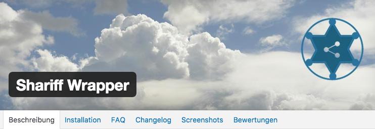 Wie-Wie-Online-Geldverdienen.de zeigt Dir wie Du Deine rechtlichen Pflichtseiten erstellst. Wie Du Teile Buttons datenschutzkonform mit Shariff Wrapper erstellst.
