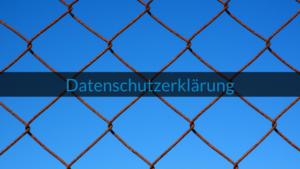 Wie-Online-Geldverdienen.de zeigt Dir wie Du Deine Rechtlichen Pflichtseiten erstellst. Hier ist die Datenschutzerklärung.