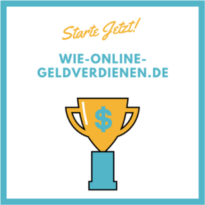 About Me Wie-Online-Geldverdienen.de wer hier schreibt