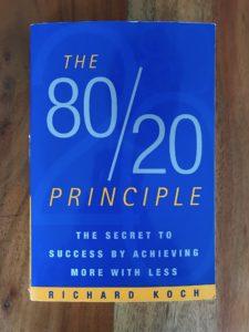 Wie-Online-Geldverdienen.de, Buchempfehlungen, Napoleon Hill, Think and Grow Rich. Richard Koch, Das 80/20 Prinzip.