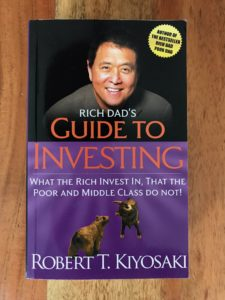 Wie-Online-Geldverdienen.de, Buchempfehlungen, Robert T. Kiyosaki, Guide to Investing