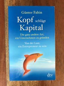 Wie-Online-Geldverdienen.de, Buchempfehlungen, Guenter Faltin, Kopf schlägt Kapital