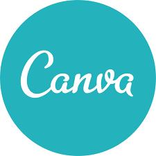 Wie-Online-Geldverdienen.de, Canva Logo