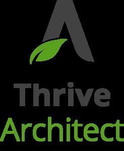Wie-Online-Geldverdienen.de, Thrive Architect Logo