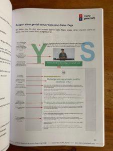 Wie-Online-Geldverdienen.de, Buchempfehlungen, Pascal Feyh , Das Online Marketing Kompendium Inhalt