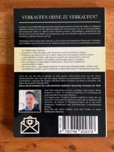 Wie-Online-Geldverdienen.de, Buchempfehlungen, Rene Rink, Der E-Mail Insider Rückseite