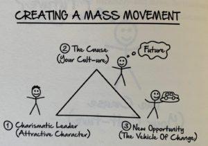 Wie-Online-Geldverdienen.de, Buchempfehlungen, Russell Brunson, Expert Secrets Erfahrung, Creating a mass movement