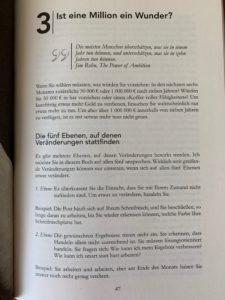 Wie-Online-Geldverdienen.de, Buchempfehlungen, Bodo Schäfer, Der Weg zur finanziellen Freiheit ist eine Millionen ein Wunder