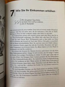 Wie-Online-Geldverdienen.de, Buchempfehlungen, Bodo Schäfer, Der Weg zur finanziellen Freiheit - Wie sie ihr Einkommen erhöhen