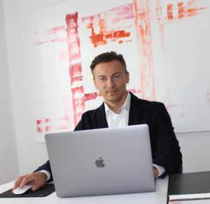 Wie-Online-Geldverdienen.de, Affiliate Marketing Master Days, Dawid Przybylsk