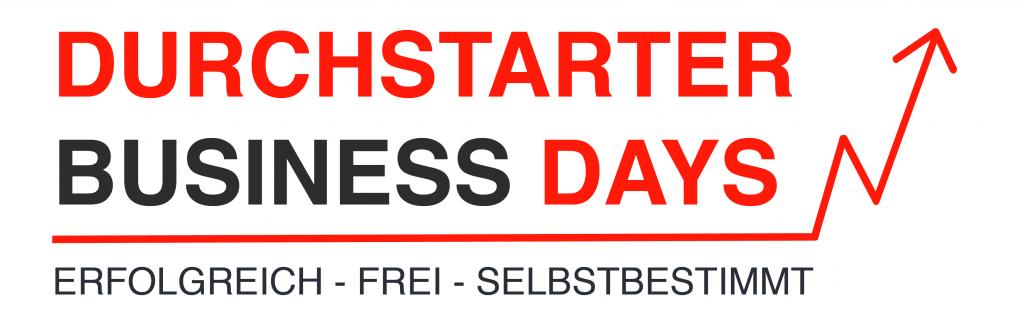 Wie-Online-Geldverdienen.de, Durchstarter Business Days