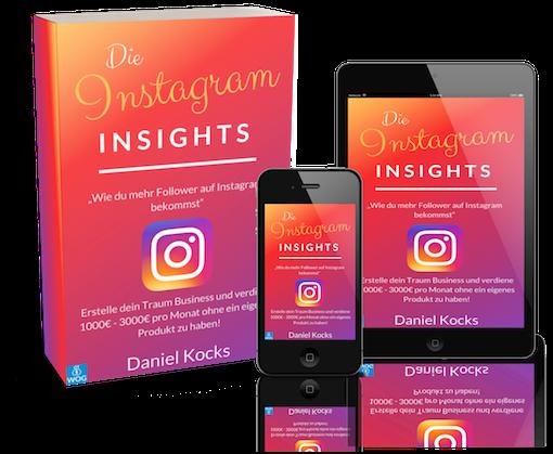 Instagram Insights Sehen