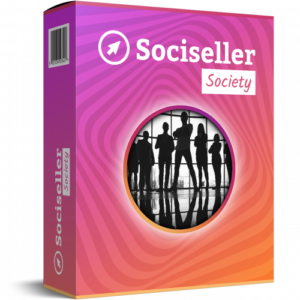 Sociseller Society Review 2020